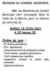Affiche 15-06-2021